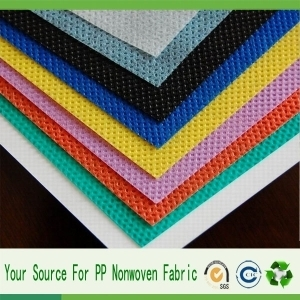 High quality polypropylene fabrics