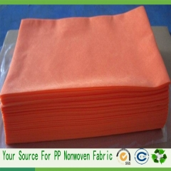 disposable nonwoven bed sheet